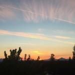 Kiowa Sunset2