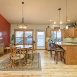 Elder Ridge-Dining and Kitchen