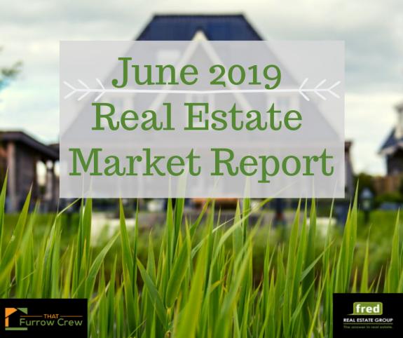 June 2019 Real Estate Market Update