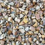Cascade 4 rock