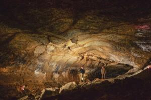 Wanderlust Chaney Swiney - Cave Tours