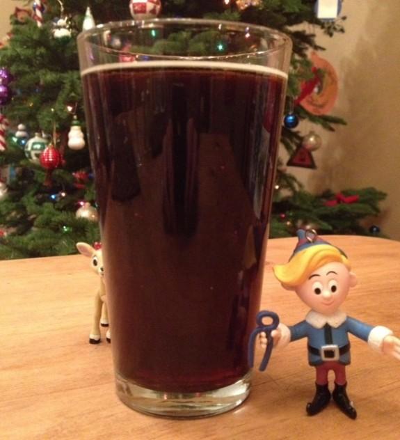 Elf-Brew