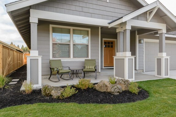 Home prices in Bend, OR